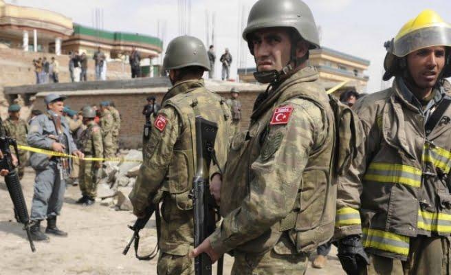 ترکیه 1 - تمّ تمديد مهمة العسكريين الأتراك في أفغانستان