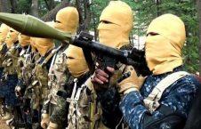 أفغانستان هی قاعدة لنقل الداعش إلى أسيا الوسطى