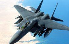 إستهداف أفغانستان بالصواريخ الأمريكية