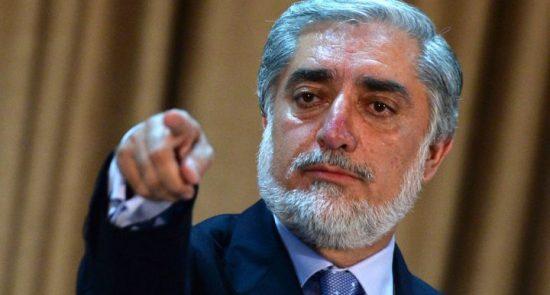 عبدالله عبدالله 550x295 - الرئيس التنفيذي: لا نسمح بتأخير الإنتخابات الرئاسية أبداً