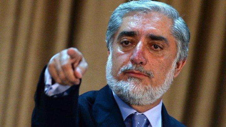عبدالله عبدالله - الرئيس التنفيذي: لا نسمح بتأخير الإنتخابات الرئاسية أبداً
