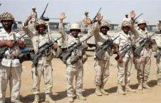 عربستان 226x145 - قوات السعودية والإمارات العسكرية في تربص أفغانستان