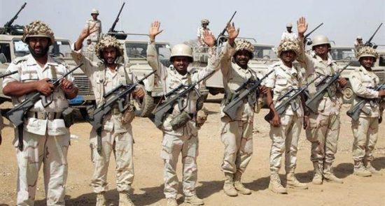 550x295 - قوات السعودية والإمارات العسكرية في تربص أفغانستان