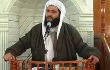 مولوی مجیب الرحمان 226x145 - جعل إغتيال مولانا مجيب الرحمن في جدول أعمال السفارة السعودية في أفغانستان