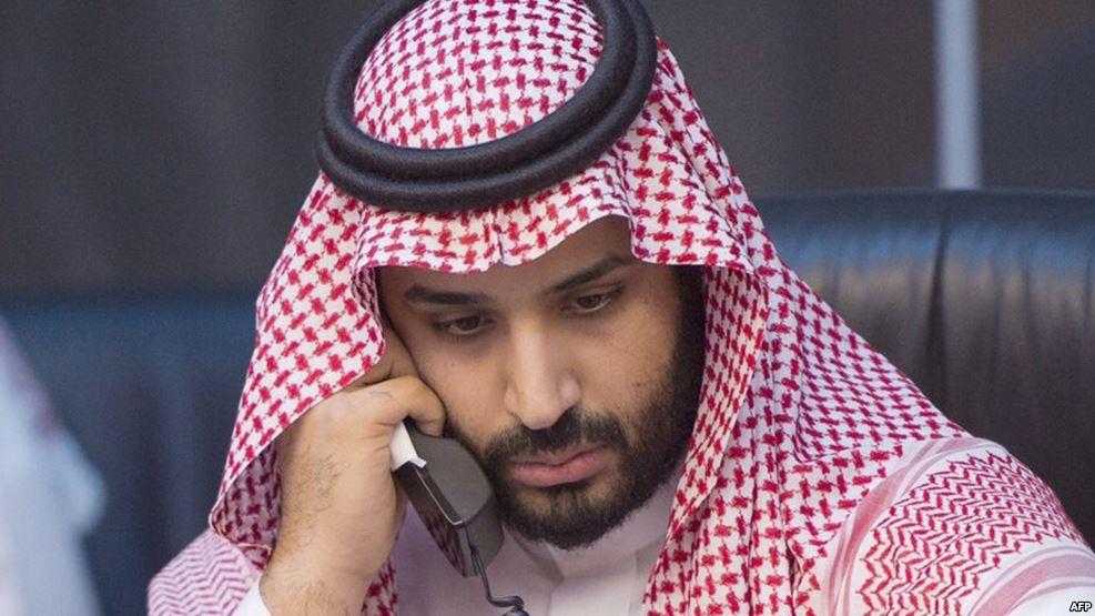 23 10 18 544008464 - سي آي أي: بن سلمان تواصل مع المشرف على اغتيال خاشقجي أثناء العملية