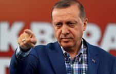 أردوغان 1 226x145 - الهجوم الحاد من قبل الرئيس التركي على الرئيس المصري