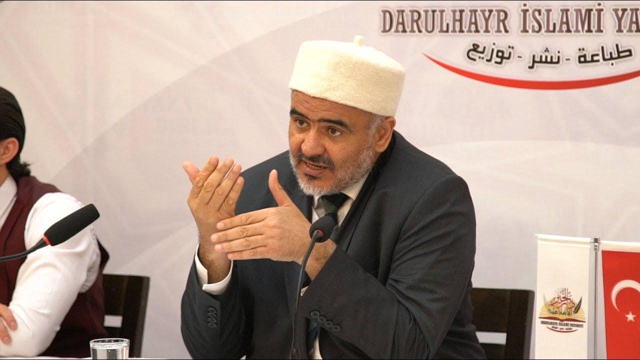 الدكتور علي الصلابي - شجرة الزيتون مباركة وزيتها.. إعجاز إلهي ودرس للملحدين