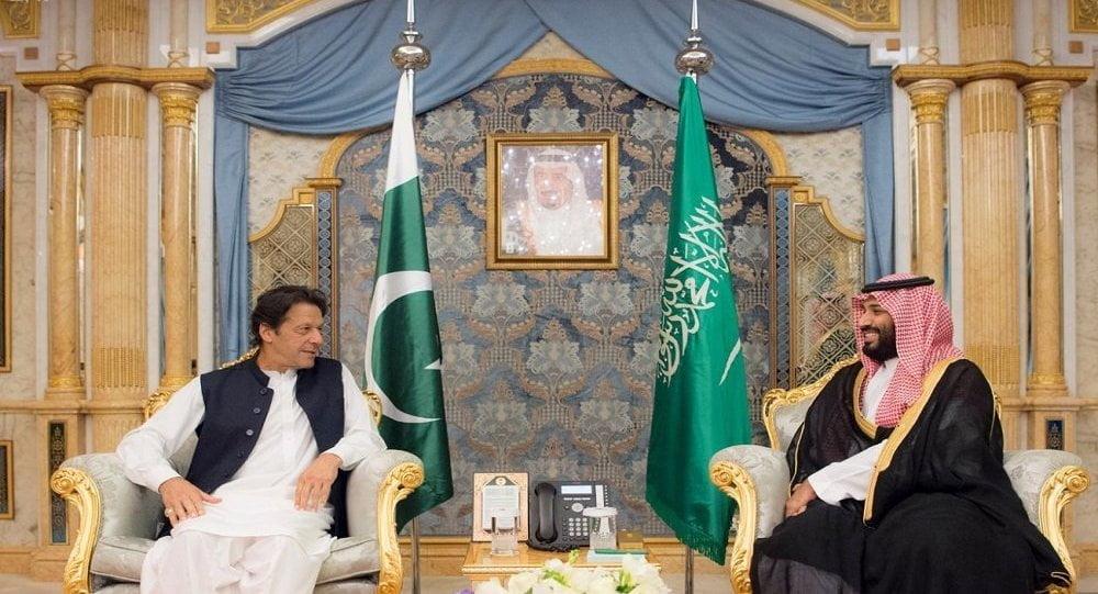 عربستان - اغتيال وانقلاب: العواقب المحتملة لزيارة بن سلمان إلى باكستان
