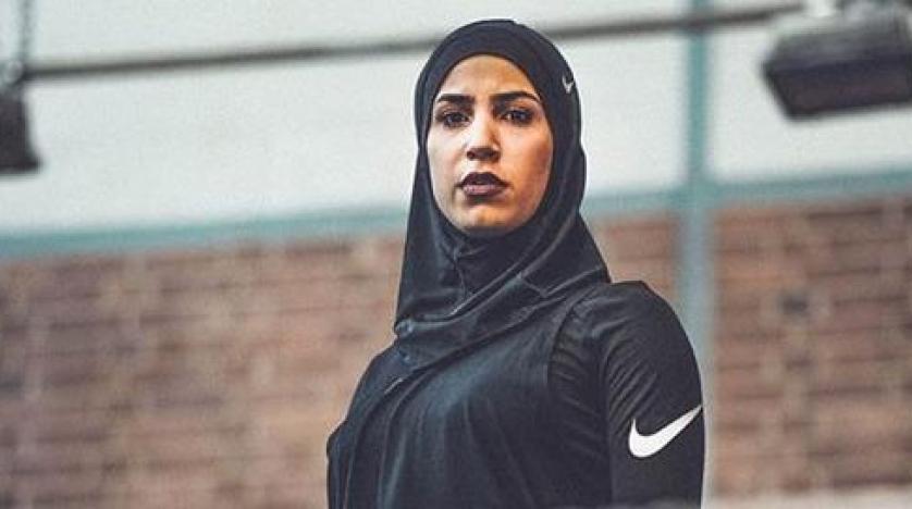 3 - الملاكمة المسلمة غيرت قوانين اللعبة في ألمانيا!