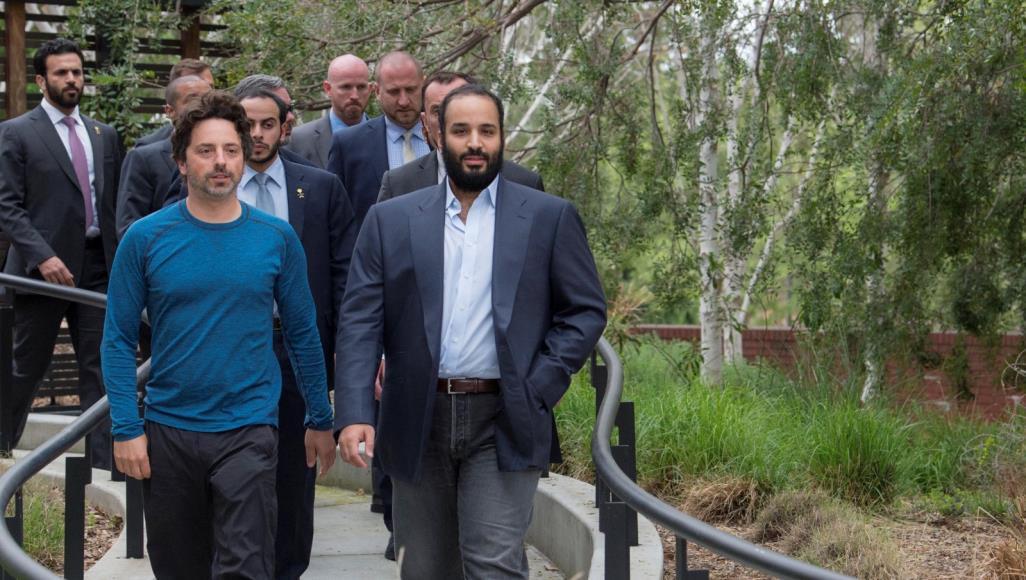 580 - تداعيات مقتل خاشقجي..وكالة إنديفور الأميركية تقطع علاقتها بالسعودية وتعيد أموالها
