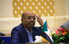 إطاحة الجيش السوداني بالشير وإعتقال مساعديه