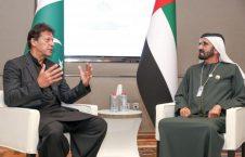 إستعانة عمران خان بإحدى السلطات العربية
