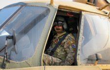 الطيار 226x145 - فقدان عدة من الطيارين الأفغان في الولايات المتحدة