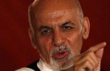 غني 226x145 - الرئيس أشرف غني: ستجري الإنتخابات في نفس وقتها المحدد