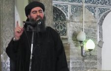 البغدادي 226x145 - بعض المسؤولين الليبيين لسبوتنيك: يحتمل وجود البغدادي في ليبيا