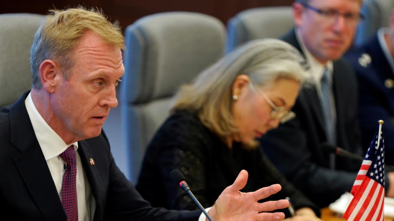 البنتاغون - البنتاغون: نسعى لبناء إجماع دولي بعد استهداف ناقلات النفط