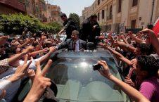 مرسي 2 226x145 - وفاة الرئيس السابق محمد مرسي/ آخر معلومات عن جنازته ودفن جثمانه