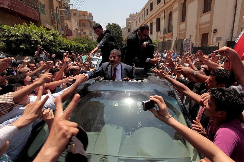 مرسي 2 - وفاة الرئيس السابق محمد مرسي/ آخر معلومات عن جنازته ودفن جثمانه