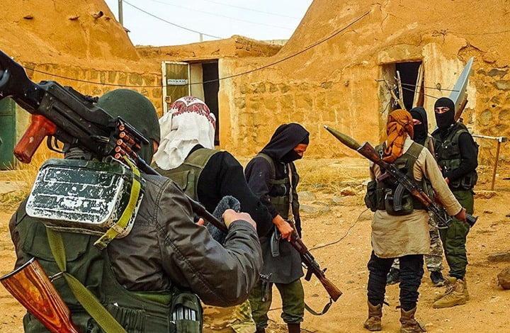 القاعدة - أسرار صادمة عن القياديين في القاعدة جندهما النظام البحرين لمهمات إغتيال وتخريب