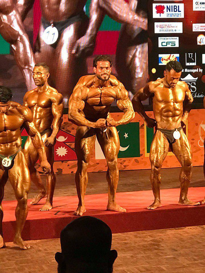 المنتخب الوطني 2 - حصل المنتخب الأفغاني على المركز الأول في بطولات جنوب أسيا.. الصور