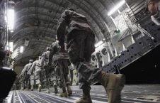 جنود 226x145 - معلومات عن حضور القوات الأمريكية في السعودية
