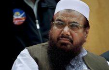 حافظ سعيد 226x145 - إعتقال قاعد عسكر طيبة في باكستان