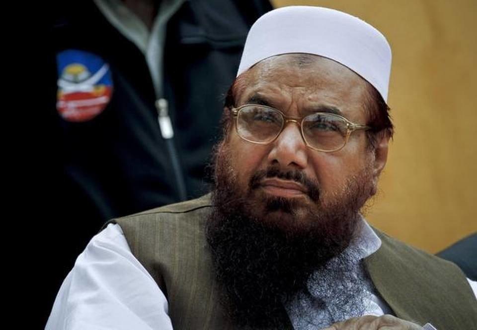 حافظ سعيد - إعتقال قاعد عسكر طيبة في باكستان