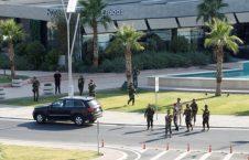 دبلوماسي تركي 226x145 - مقتل دبلوماسي تركي في هجوم بكردستان العراق