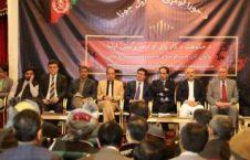 الإنتخابات الرئاسية الأفغانية على وشك المقاطعة
