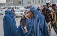 زن 1 226x145 - لاتزال النساء الأفغانيات تتعرض للظلم في أفغانستان