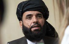 سهيل شاهين 226x145 - متحدث طالبان: التوافق الوشيك بين الحركة وواشنطن