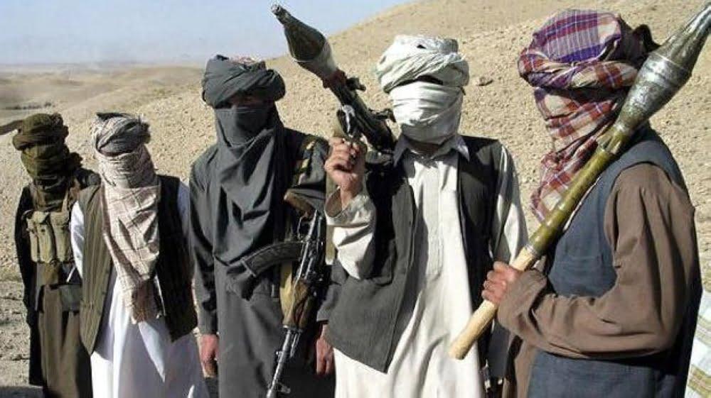طالبان - مقتل حوالي 40 من عناصر طالبان في عملية عسكرية في البلاد