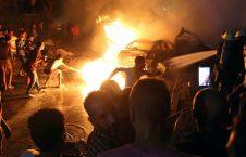 الصحة المصرية: سقوط 19قتيلاً وأكثر من 30 جريحا في القاهرة
