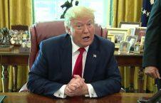 p07f2071 226x145 - لقاء جمع دونالد ترامب بكبار المسؤولين الأمريكيين في البيت الأبيض بشأن اتفاق سلام أمريكي نهائي مع طالبان