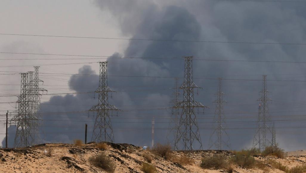 أرامكو - هجوم أرامكو.. بيان ألماني فرنسي بريطاني يحمّل إيران المسؤولية