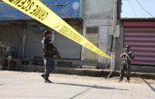 إرهاب 226x145 - مقتل مدير شرطة احمد آباد في ولاية بكتيا