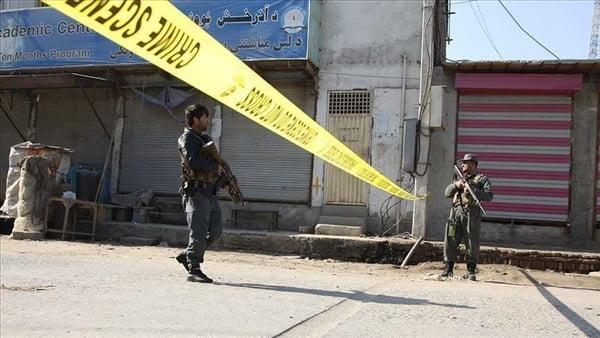 إرهاب - مقتل مدير شرطة احمد آباد في ولاية بكتيا