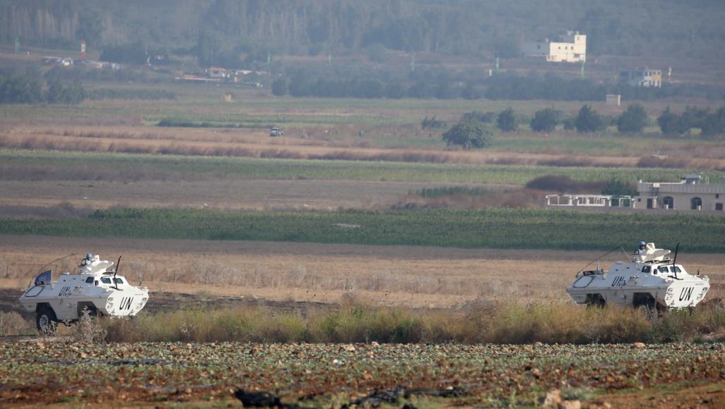 الحدود - بعد مواجهات الأمس.. منطاد تجسس وطائرات استطلاع إسرائيلية تحلق على حدود لبنان
