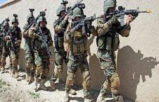 القوات الخاصة الأفغانية 226x145 - عملیات تطهير في ولاية باجلان من قبل القوات الأمنية