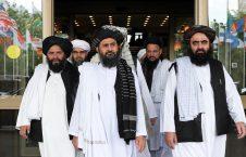 وفد طالبان 226x145 - وفد من طالبان يزور روسيا..إستئناف المفاوضات بين موسكو وطالبان