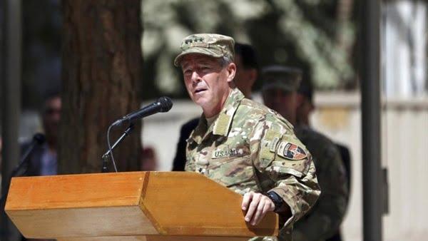 87 - الناتو يجدد التزامه بتحقيق السلام في أفغانستان