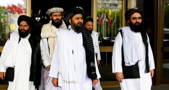 550x295 - الإتحاد الأوروبي یقطع مساعداته إذا تعود الإماراة الإسلامية إلى أفغانستان