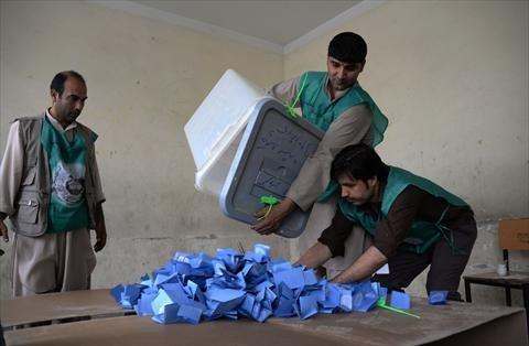فرز الأصوات - زيادة حدة التوترات إثر بدء عملية فرز أصوات الإنتخابات