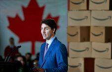5201817115832887 226x145 - ترودو يتصدّر انتخابات كندا بنتيجة تتيح له تشكيل حكومة أقلية