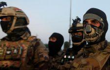 العراق 226x145 - العراق.. هدوء نسبي مع احتشاد الآلاف ببغداد والمحافظات الجنوبية