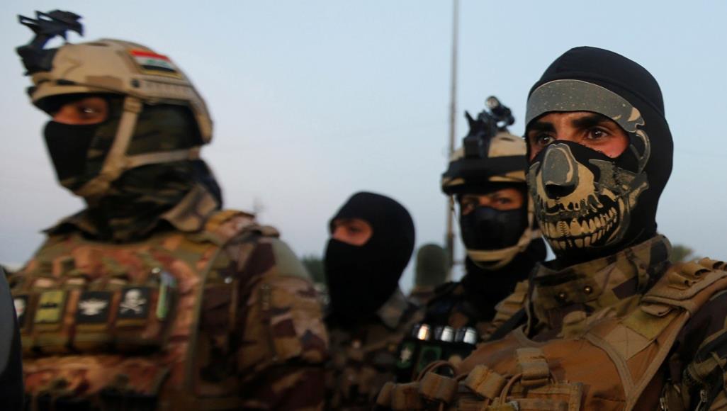العراق - العراق.. هدوء نسبي مع احتشاد الآلاف ببغداد والمحافظات الجنوبية