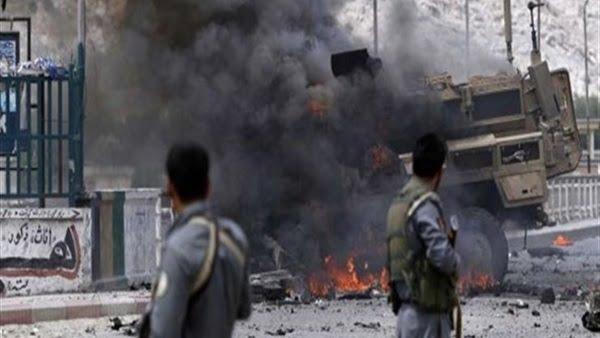 بكتيا - مقتل 4 باكستانيين في انفجار قنبلة جنوب شرق أفغانستان