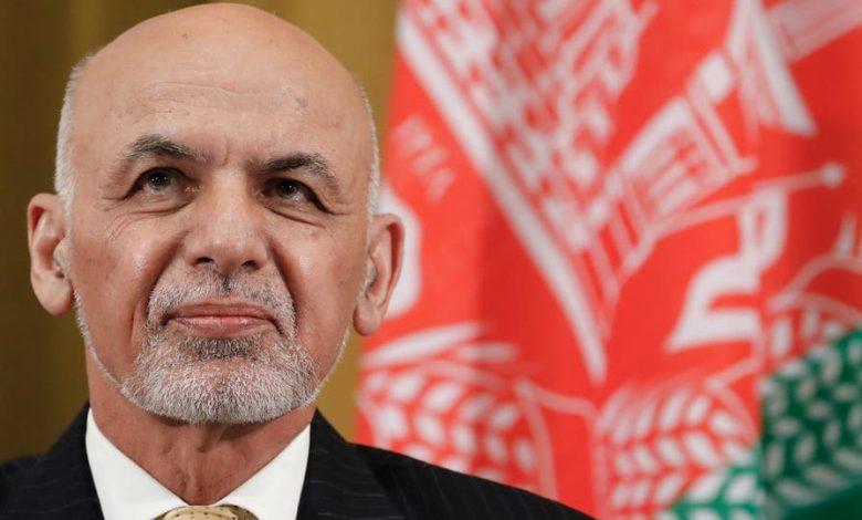غني الرئيس الأفغاني الحالي يفوز بالجولة الأولى من الانتخابات الرئاسية 780x470 1 - النتائج الأولية للإنتخابات الرئاسية في البلاد..أشرف غني حل الرتبة الأولى