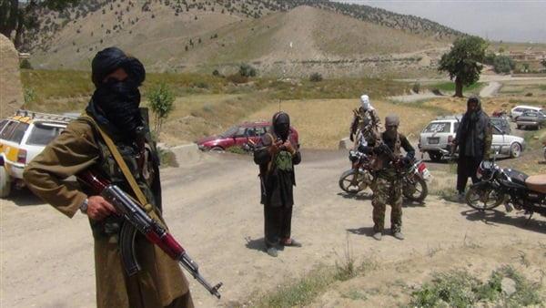 طالبان - مقتل ملامحمد أكبر متقي...مقتل عدد من عناصر حركة طالبان