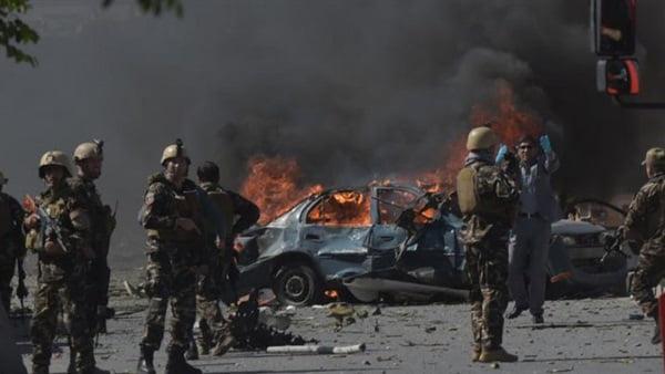 938 - إصابة 5 مدنيين فى انفجار بإقليم قندهار بجنوب أفغانستان